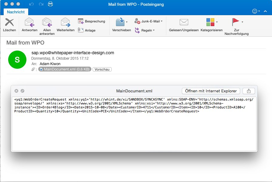 SAP_Mail