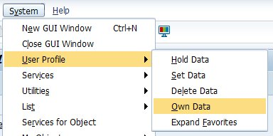 ABAP Outbound Proxy: Add Link to Business Object – integration